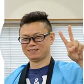 たかっしー(副担任)