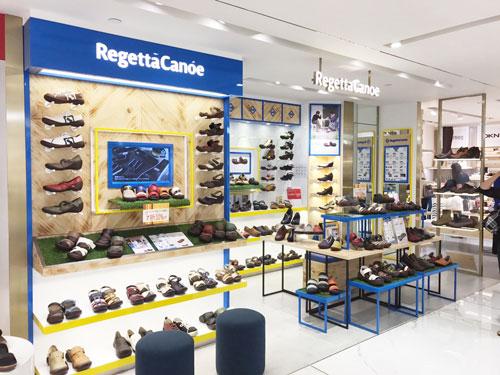 RegettaCanoe香港そごう店
