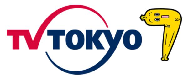 TV東京ロゴ